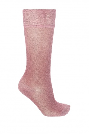 Lurex socks od Isabel Marant